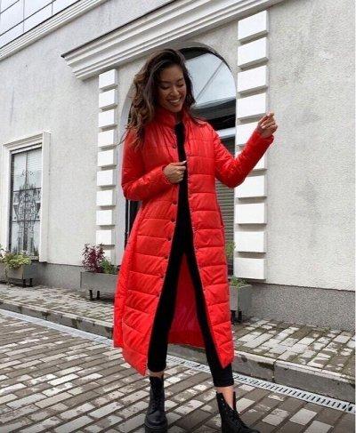 Крутая Распродажа Осень-Зима! Одежда и обувь!  — Осень-зима 2020! от 42 до 62 размеры! — Демисезонные пальто