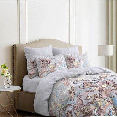 ОГОГО Какой Выбор постельного белья. Красивые расцветки. — Постельное белье Семейное (2 пододеял.). — Семейные комплекты