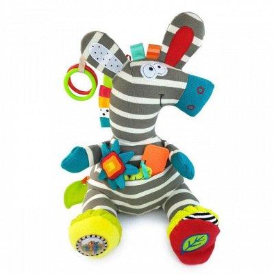 Магазин игрушек. Огромный выбор для детей всех возрастов — Погремушки,прорезыватели — Игрушки и игры