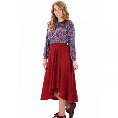 Яркая домашняя одежда от Синель 17 (до 68 размера) — Лосины, брюки, шаровары и юбки — Шорты