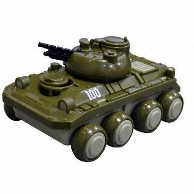 Магазин игрушек. Огромный выбор для детей всех возрастов — Военная техника — Машины, железные дороги