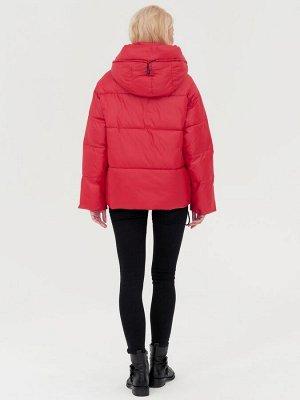 Куртка красный S-L