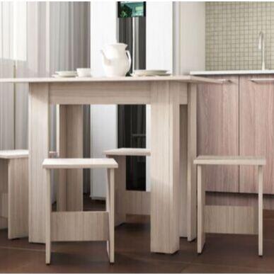 Столы,полки,пеналы,комоды,кровати. Уже в пути. Заказывайте  — Обеденные зоны. Мебель для кухни — Гарнитуры