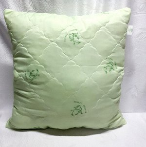 Подушка Бамбуковое волокно (полиэстер)
