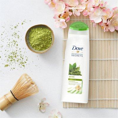 Unilever: Dove, Camay, Rexona и другие любимые бренды — UNILEVER УХОД ЗА ВОЛОСАМИ — Шампуни