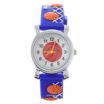 Очень много часов — Adis детские — Часы