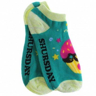 Сумочки RUSBIZZ для всех! Аксессуары! 5 — Носки женские — Носки