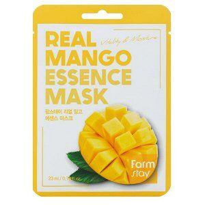 Маска для лица Farmstay Real Mango Essence