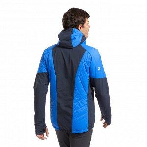 Куртка для альпинизма гибридная мужская SPRINT SIMOND