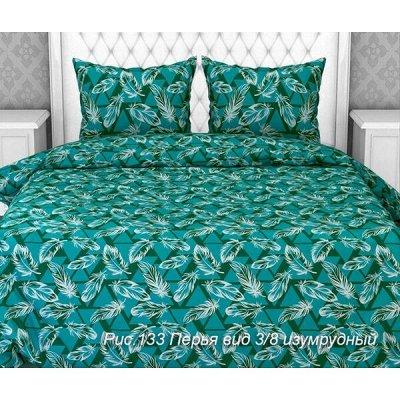 Ивановский текстиль - любимая! Новогодняя коллекция! — Простыни - 1,5-спальные - 2 — Простыни