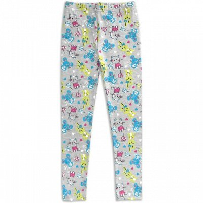 ☻ME&WE ☻Качественный бренд для детей. 5⭐  — Леггинсы девочки 92-116 — Леггинсы