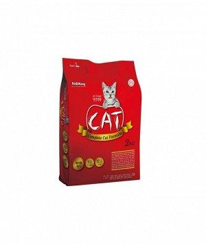 Nabirang (Набиран) для кошек  любого возраста,  2 кг