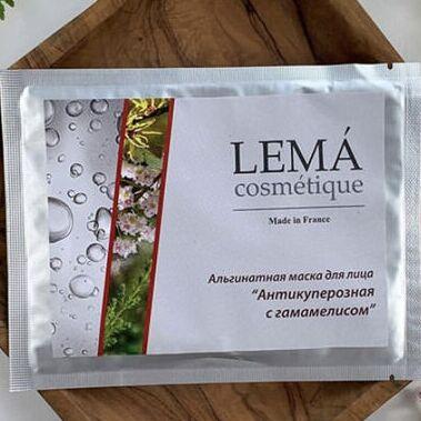 Tete, Hempz, HL, dr.Grandel - косметика с быстрой раздачей — LEMA cosmetique (Франция) — Для лица