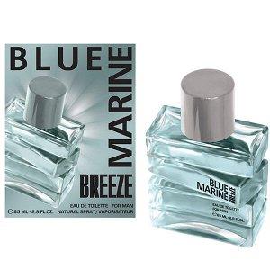 ПП BLUE MARINE BREEZE т/в мужская 85мл