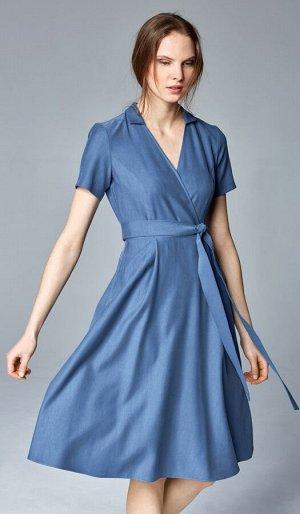 Платье 48р, Таранко, Польша