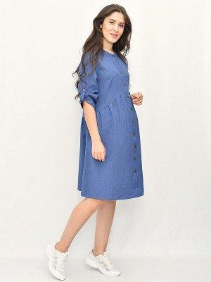 Платье-рубашка для беременных