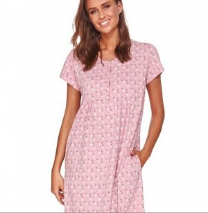 Сорочка для беременных и кормящих