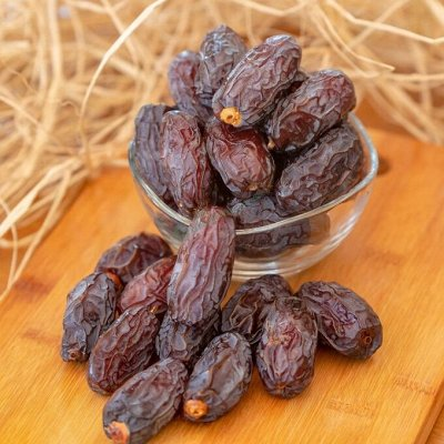 Орехи и Сухофрукты - Вкусные, сладкие и такие полезные! — Финики Иран! Тунис! Израиль! — Ягоды
