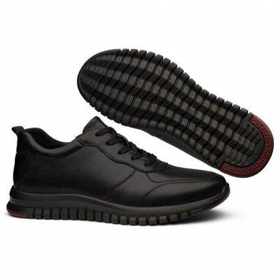 ZIANO кожаная обувь для мужчин по выгодной цене! — ZIANO — Кожаные