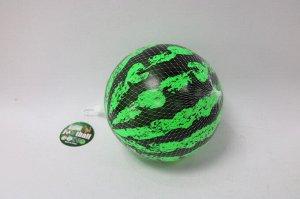 """Мяч надувной """"Арбуз"""" 23 см"""