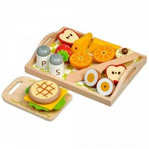 Набор для приготовления завтрака