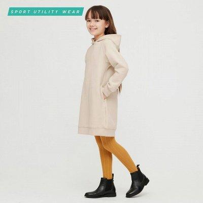UNIQLO №12 Популярная одежда из Японии!! Рассрочка! — Детские платья — Платья и сарафаны