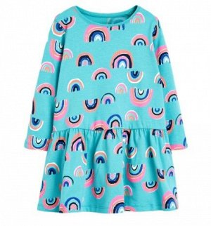 Платье Платье, тонкий трикотаж.