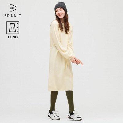 UNIQLO №12 Популярная одежда из Японии!! Рассрочка! — Женские платья — Платья