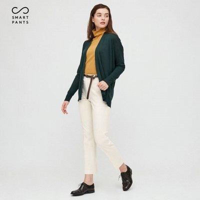 UNIQLO №12 Популярная одежда из Японии!! Рассрочка! — Женские штаны,джинсы,брюки — Брюки