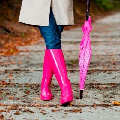 ДАРИНА - резиновые и ЭВА сапожки всем/2020! — Женские резиновые сапоги! — Для женщин