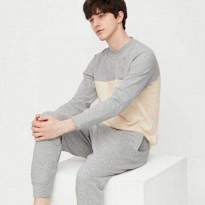 UNIQLO №12 Популярная одежда из Японии!! Рассрочка! — Мужские пижамы — Пижамы