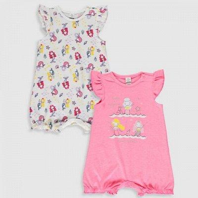 ·٠•● Турецкая одежда. Женская, мужская, детская ●•٠· — Малыши - боди, комбинезоны, комплекты — Для девочек