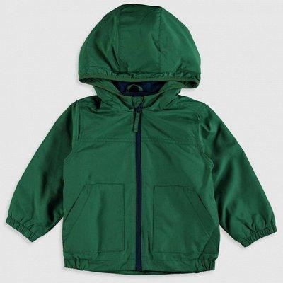 ·٠•● Турецкая одежда. Женская, мужская, детская ●•٠· — Малыши мальчики - Верхняя одежда — Верхняя одежда