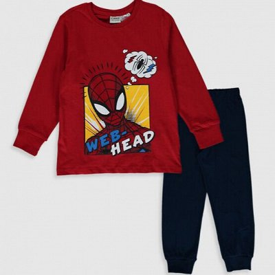 ·٠•● Турецкая одежда. Женская, мужская, детская ●•٠· — Мальчики 4-14 лет - Белье, пижамки — Для мальчиков