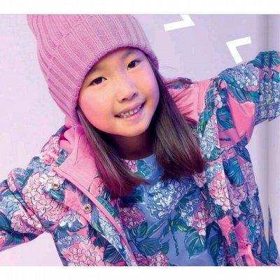 PELICAN! Черные дни - Ликвидация курток и шапок — ОСЕНЬ -15%! Детские куртки и шапки — Одежда