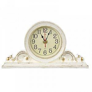 Часы настольные 26х14 см