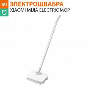 Беспроводная электрошвабра Xiaomi Mijia Wireless Electric Mop WXCDJ01SWDK