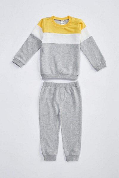 DEFACTO - детская коллекция.   — Малыши - мальчики от рождения до 3 лет — Комплекты