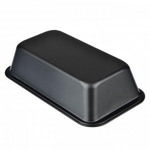 VETTA Форма для выпечки прямоугольная 27,5x15x7см