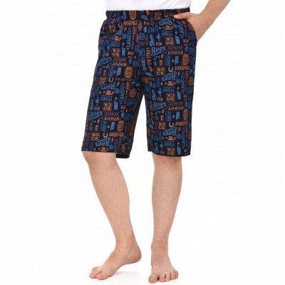 Елена37. Одежда для дома. До 72 размера — Мужские шорты — Шорты