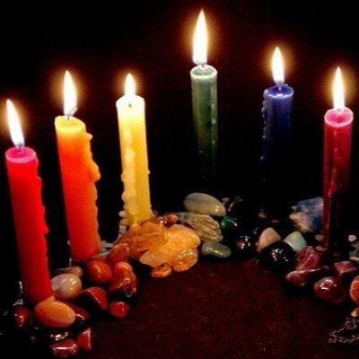 Секреты Лан. Ваш восточный магазинчик — Магия свечей