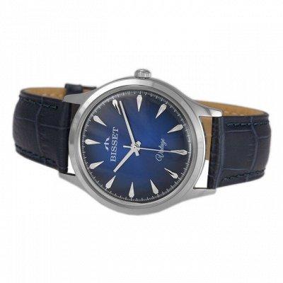 Часы, часы, часы — Часы BISSET (Швейцария) — Часы