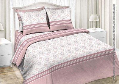 ™ВИКТОРИЯ - постельное белье от 706 руб, текстиль, трикотаж — КПБ Бязь 3D — Спальня и гостиная