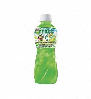Напиток КАТО с виноградным соком и кокосовой мякотью со вкусом дыни 320 мл