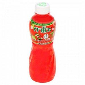 Напиток сокосодержащий с виноградным соком и кокосовой мякотью со вкусом арбуза 320 мл