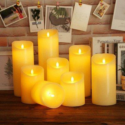 🎄Волшебство! Елочки! *★* Новый год Спешит! ❤ 🎅 — Тепло и Уют свечей! — Все для Нового года