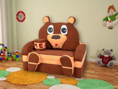 🧸 Gerdavlad. Всё для развития ребёнка — Детская мебель — Детская