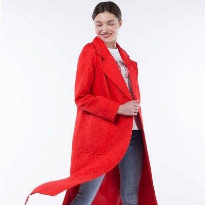 Империя пальто, демисезонные куртки — Пальто облегченные — Летние пальто