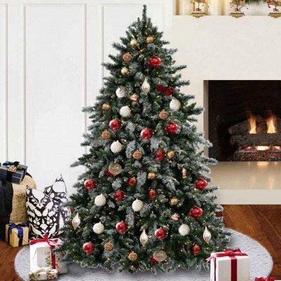 Новый Год к Вам мчится! Украшения для дома и Подарки — Елки искусственные — Украшения для интерьера
