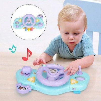 💫ГердаВлад! Товары для безопасности, гигиены и развития  — Игрушки музыкальные развивающие — Развивающие игрушки